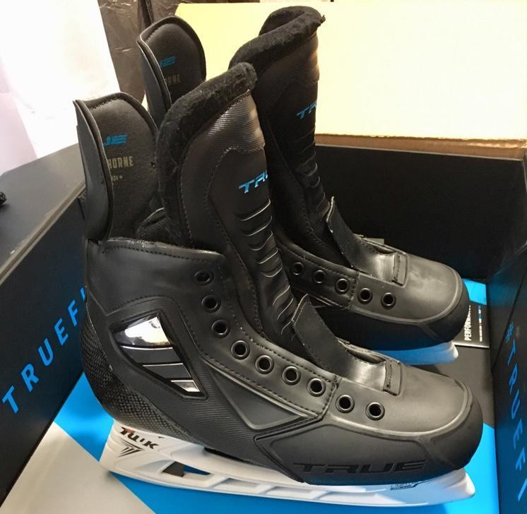 996ce478865 True Hockey Pro Custom Skates