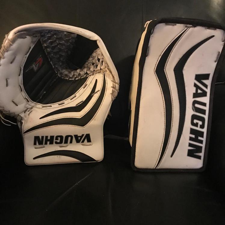 255428f20de Vaughn Full Right Glove Blocker