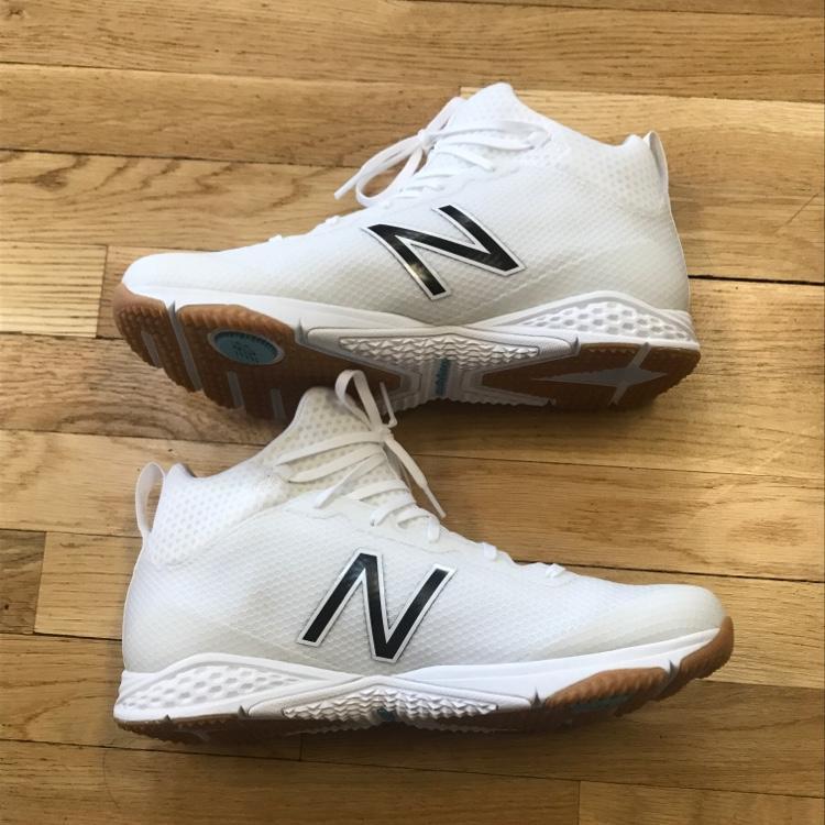 0961b7646dcb5 New Balance Freeze Turf Shoes - Size 11   SOLD   Lacrosse Footwear ...