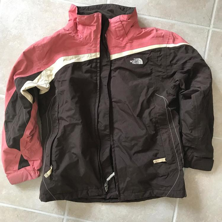 b3d33015ea The North Face Jacket - Youth Girls M