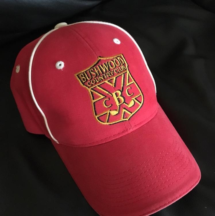Bushwood Country Club (Caddyshack) Caddy Golf Hat - SOLD 11351538a2aa