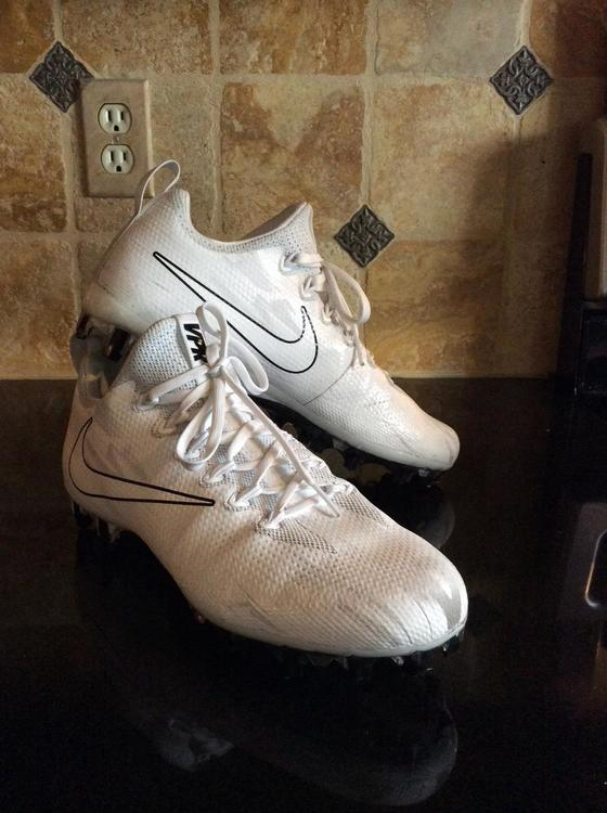 Nike Vapor Untouchable Pro LX Lacrosse Cleat - SOLD