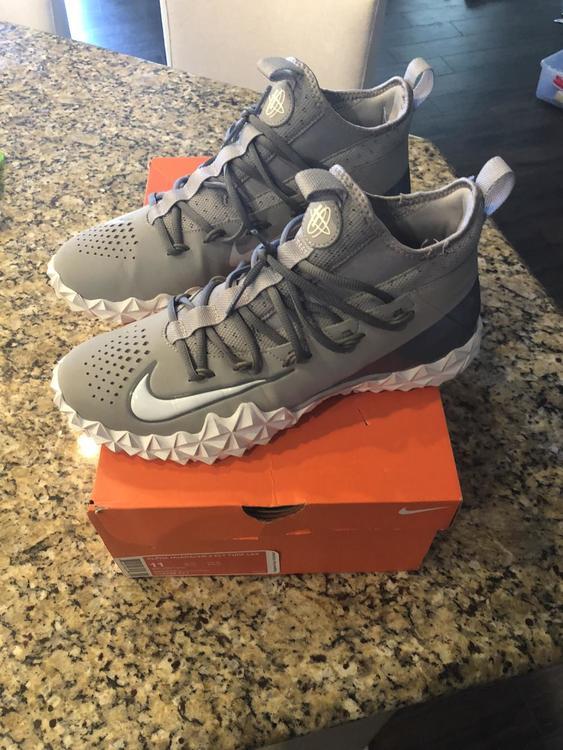 9339a5a05791 Nike Alpha Huarache 6 Elite Turf