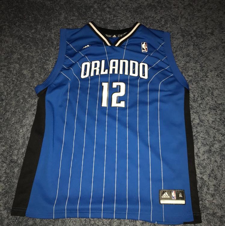 NBA Dwight Howard Orlando Magic Adidas Jersey - EXPIRED c1628cf82