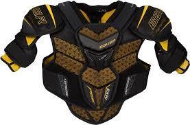 1b7b188cabf New Bauer Supreme TotalOne MX3 Shoulder Pads Senior Large - SOLD
