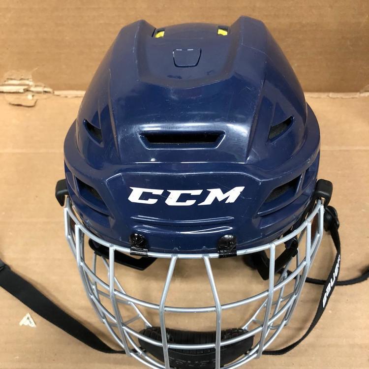 0a487550c65 CCM Tacks 310 Hockey Helmet (Small)