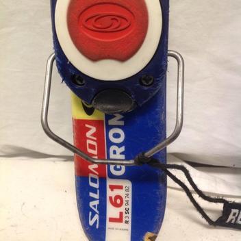 5e757f3480fb Salomon 61cm Kids Snowblades