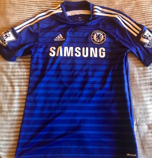 5dbaaf9de Adidas Chelsea FC - Diego Costa Jersey