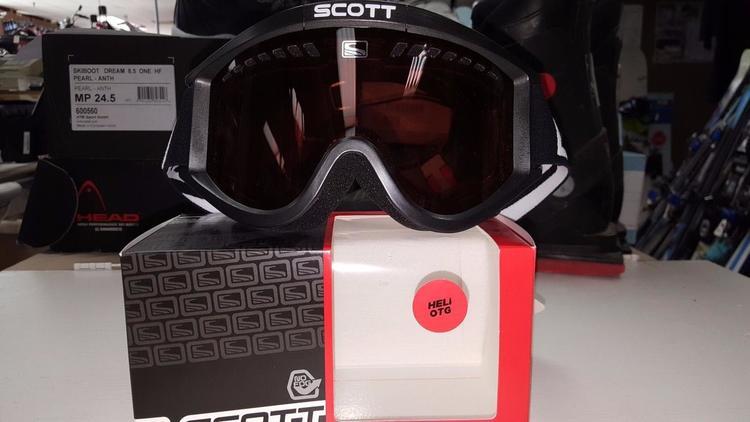 87ab1343c06d OTG BACK Heli OTG Scott Goggle ANTI FOG Night amplifier lens ...
