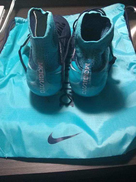 e0708acb956e Nike New Magista Obra Size 7.5 Play Ice Pack   SOLD   Soccer Footwear    SidelineSwap