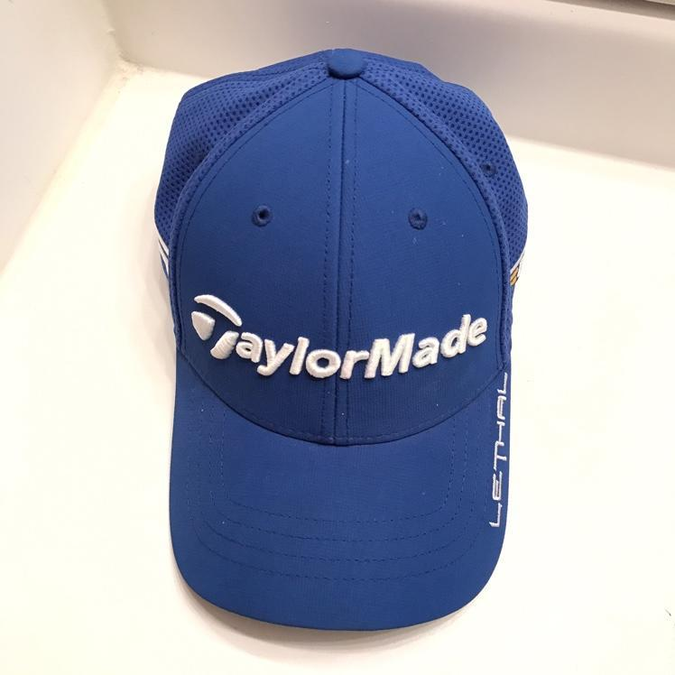 Taylormade hat golf hats visors apparel sidelineswap taylormade golf hat thecheapjerseys Image collections