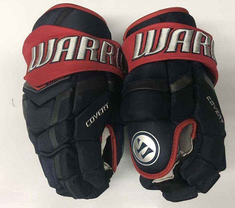 Warrior Covert Qrl Pro Custom Pro Stock Columbus Blue