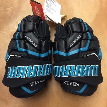 "Warrior New Covert QRL 12"" Pro Stock | SOLD | Hockey ..."