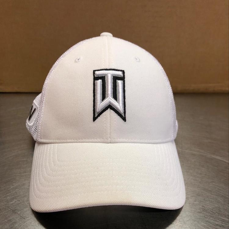 c6f8832a Nike Tiger Woods Flex Fit Hat | SOLD | Golf Apparel | SidelineSwap