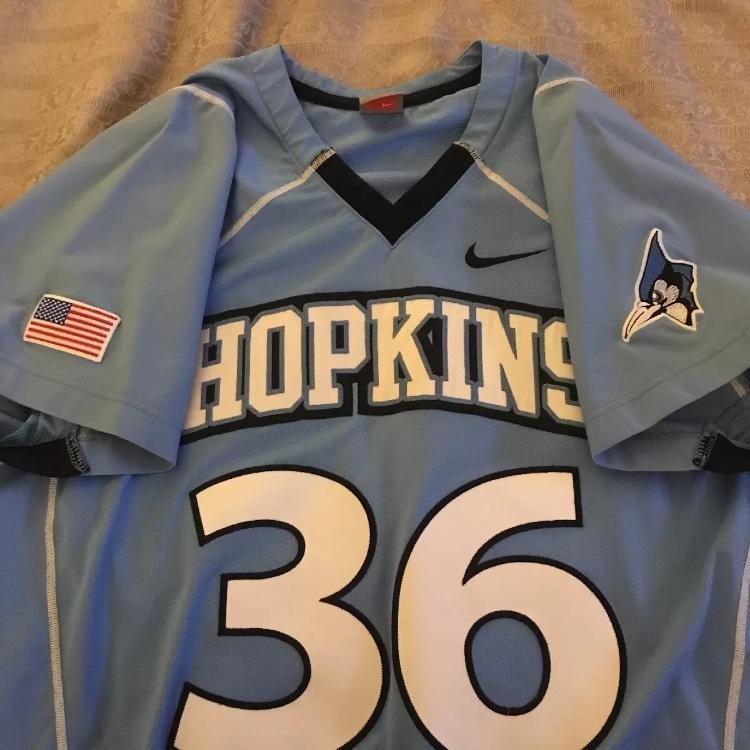 hopkins jersey