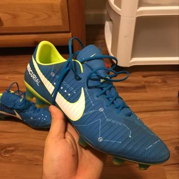 Nike Mercurial Vapor XI Neymar Jr 'Written In The Stars'
