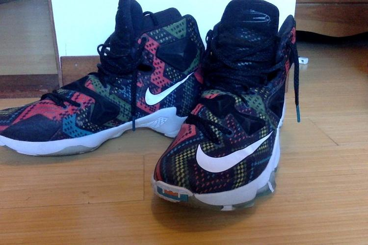 7f451be0999 get brand new never worn nike lebron 13 bhm 80ef3 c8a2e