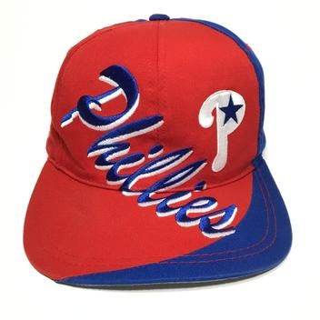 los angeles c9689 51d7d Vintage MLB Budweiser Snapback Hat New York Mets | SOLD ...