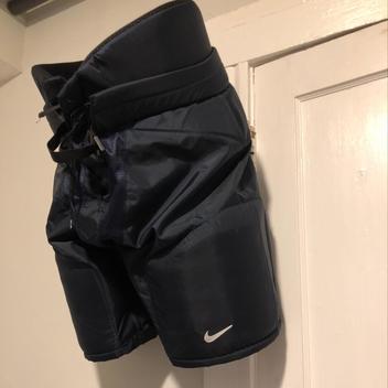 Team USA Nike Pro Stock Bauer Supreme Pants XL IIHF
