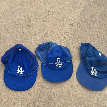 8dc50cf2f91 Baseball Hats