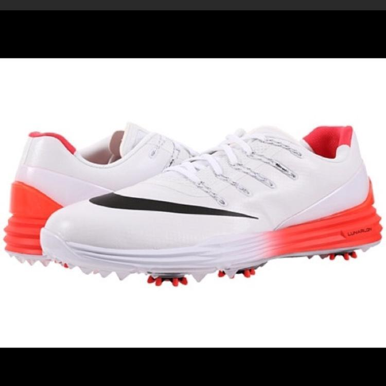 Nike Nwt Lunar Control 4 Women S Golf Shoes