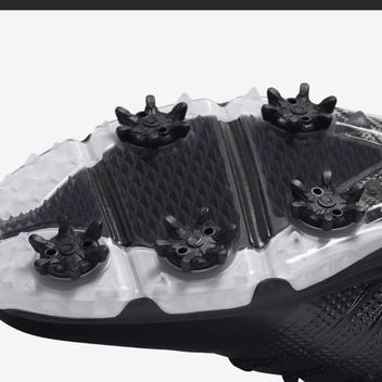 f0be8a8e89e NWT Nike Lunar Control 4 Women s Golf Shoes