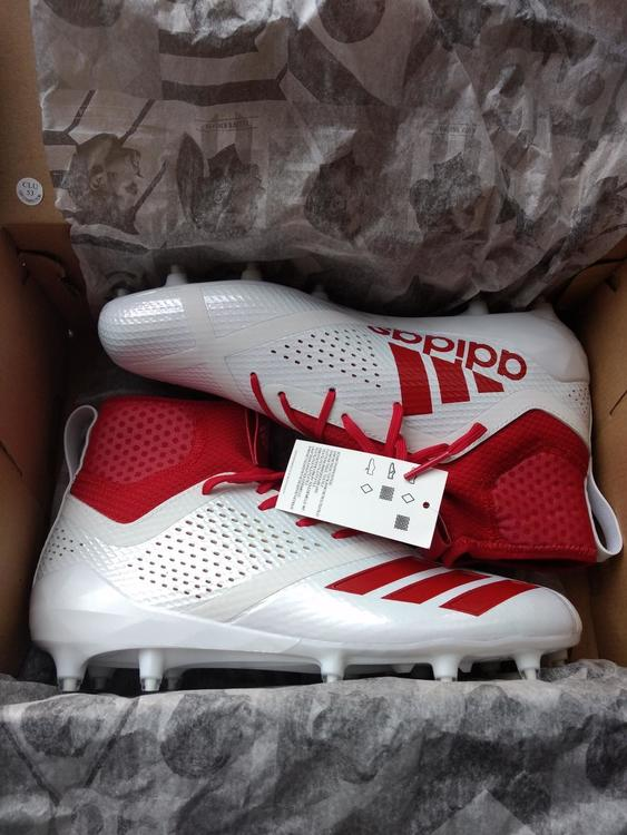 low priced e2fea 791cc Adidas Adizero 5-star 7.0 sk   EXPIRED   Lacrosse Footwear   SidelineSwap