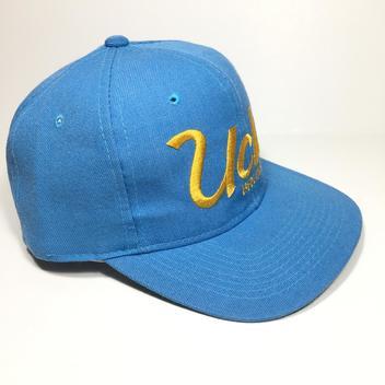 sports shoes 00ed7 ab1f3 ... ebay vintage ucla bruins snapback hat sold 4ee8d 6b8a5