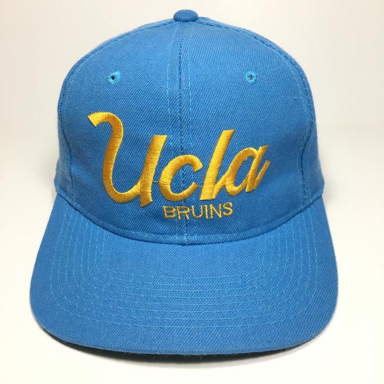 check out 36215 1c6dc Vintage UCLA Bruins Snapback Hat