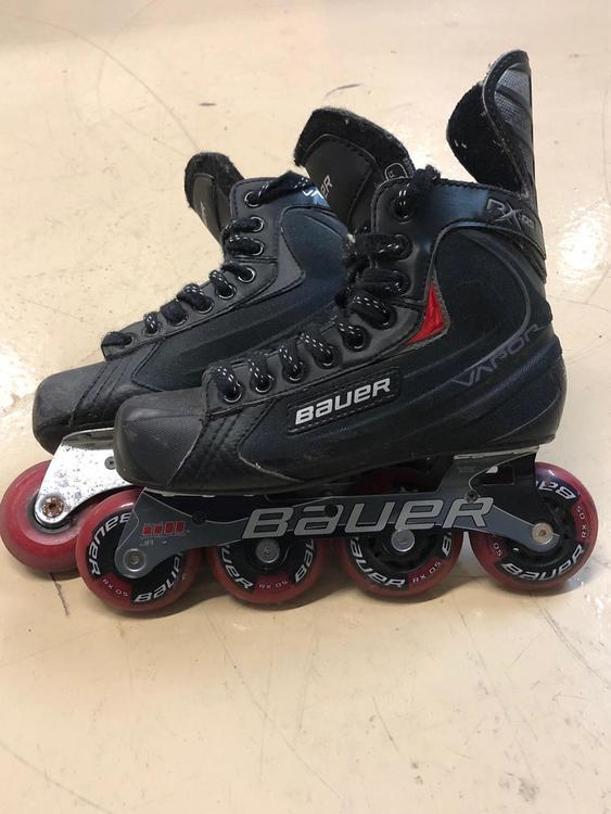 Bauer Vapor Rx 05 Inline Skates Junior Size 3