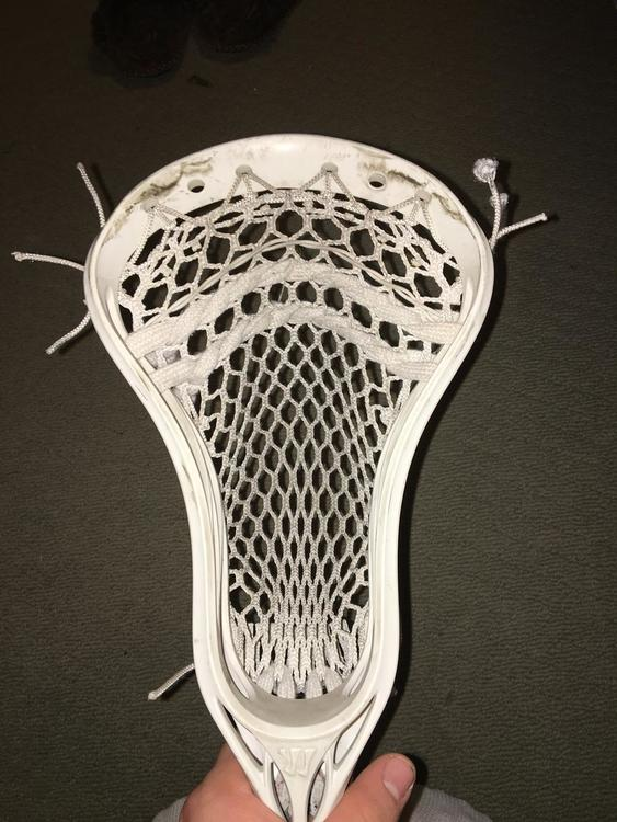 Warrior Evo 4 Hs Sold Lacrosse Heads Sidelineswap