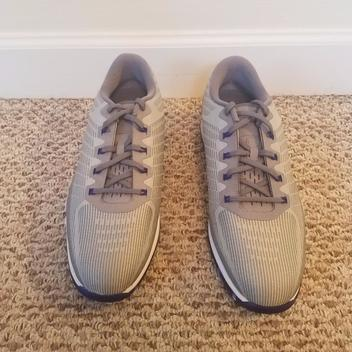 New Nike Golf Air Zoom Attack FW Men s Golf Shoes Gray Blue - SOLD.  Comments (0) Favorites (0) 12ac4aa03
