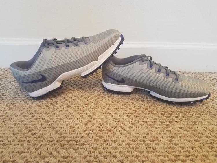 Nike Air Zoom Attack Fw Golf Shoes