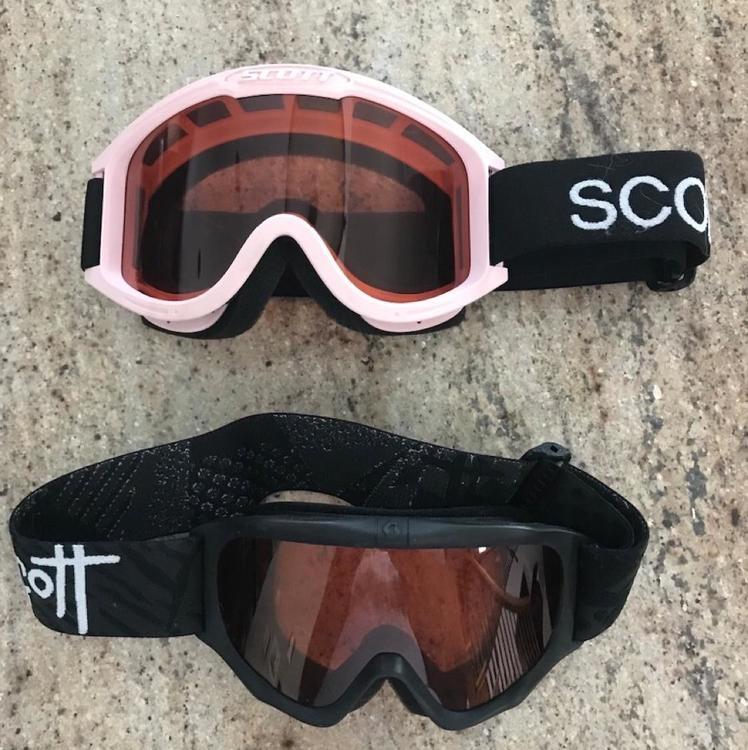 2eeb3f5b7b1c Ski Goggles. Ski Goggles - EXPIRED