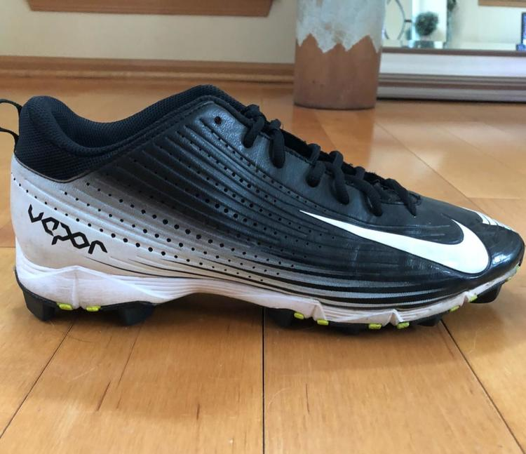 Nike Vapor Size 12