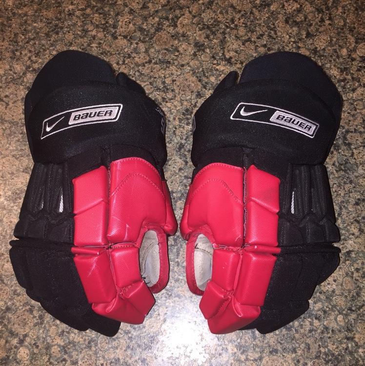 Nike Hockey Gloves