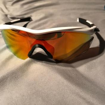 e07d6af879 Oakley M2 Frame With Polarized Lense And Hard Case