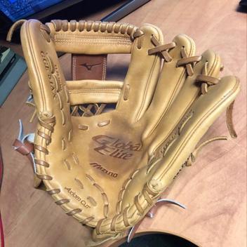 c37a62a463fe Mizuno Global Elite 11.75   EXPIRED   Baseball Gloves & Mitts ...