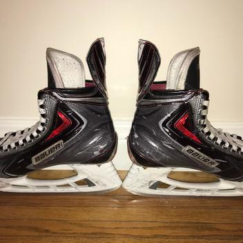Used Hockey Skates >> Hockey Skates Buy And Sell On Sidelineswap
