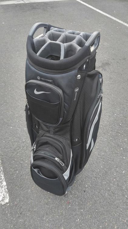 Nike Golf Bags 2016