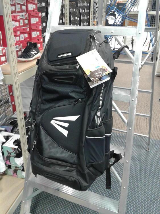 Easton Five Tool Utility Baseball Backpack