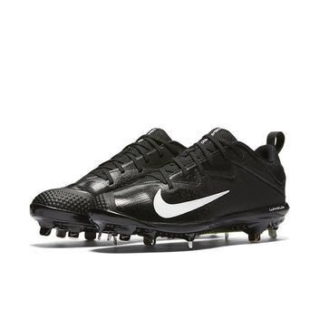 Nike Vapor Ultrafly Pro Size 11 Metal Baseball Cleats 852696 010 Black Low  | SidelineSwap