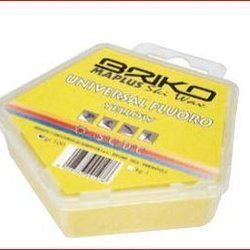 30g Warm by Wend No Fluoro 30g Universal NF Ski Wax Combo Pack 30g Cold