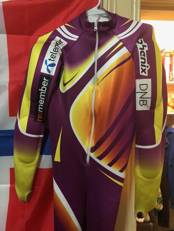 Phenix Norwegian Ski Team World Cup 14 15 Suit  fc0284f483a53
