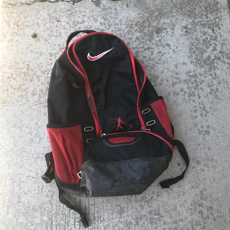 Nike Bag   SOLD   Baseball Bags & Batpacks   SidelineSwap