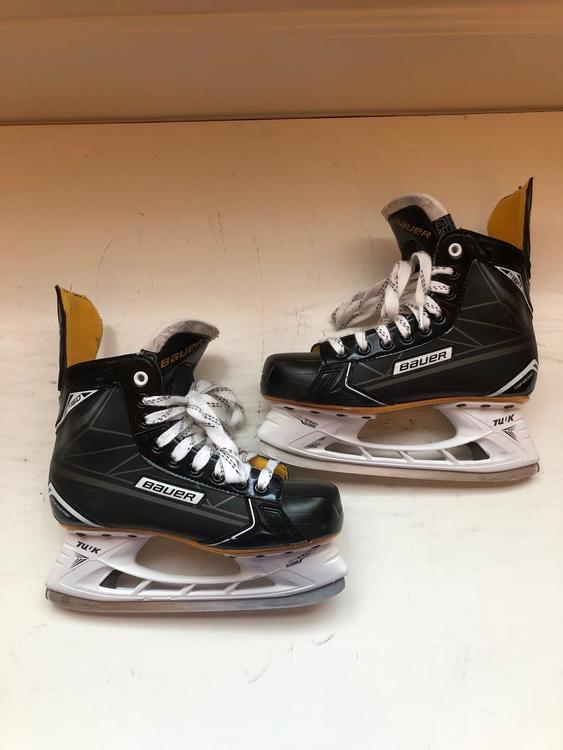 Bauer Supreme S160 Skates Jr 5 5d
