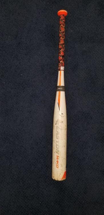 Easton Mako Youth Big Barrel Bat 30/21 USSSA