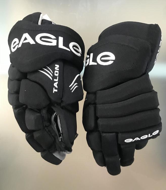 Junior Eagle Talon Hockey Gloves size 12