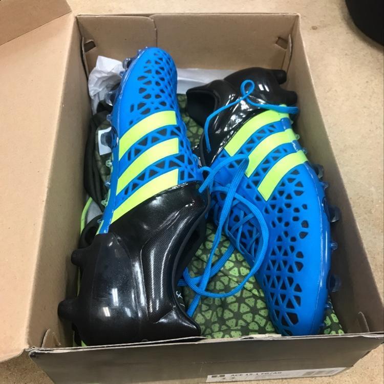Adidas Ace 15.1 FG AG  bda83ee7f