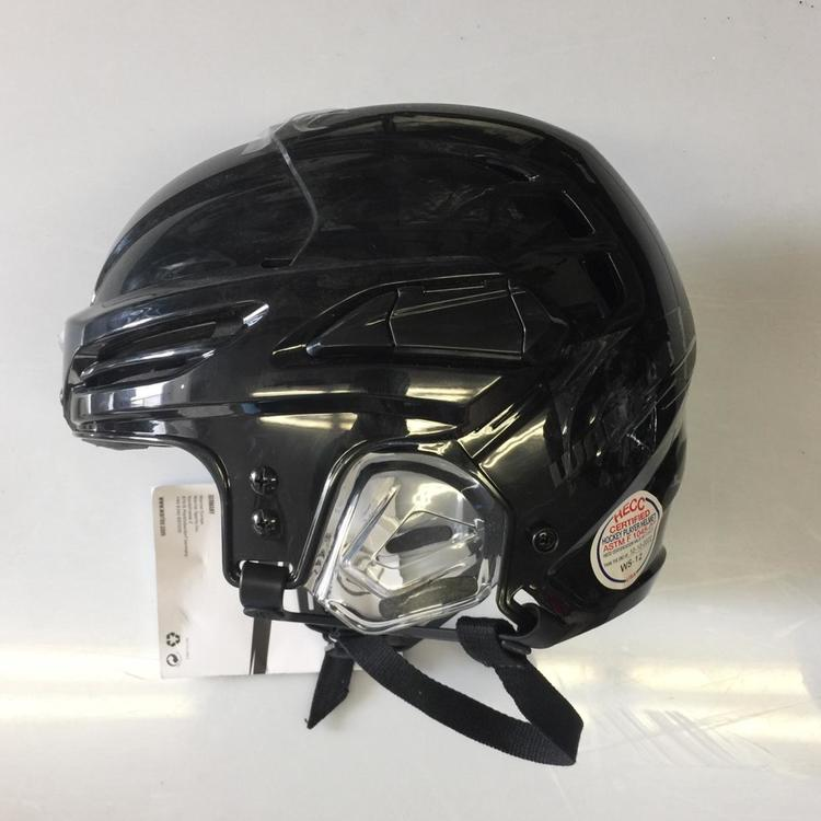 Warrior Covert PX2 Helmet - Large - Black | Hockey Helmets ...